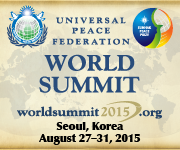 World Summit 2015