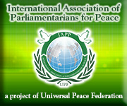 International Association of Parliamentarians for Peace