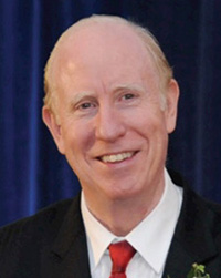 Thomas G. Walsh, Ph.D., President