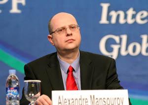 Александр Мансуров