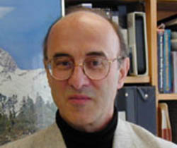 Alberto Palloni, professor of demography