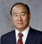 Rev. Dr. Sun Myung Moon