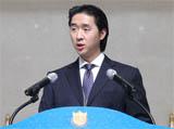 ev. Hyung Jin Moon, Chairman of UPF International