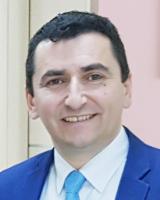 Mr. Gani Rroshi