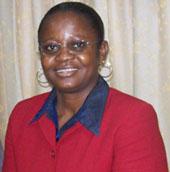 Mrs ILBOUDO MAU NGOMA