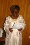 Dr. Helen M. Osei