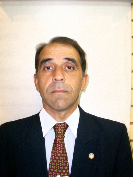 Raul Rey Banegas