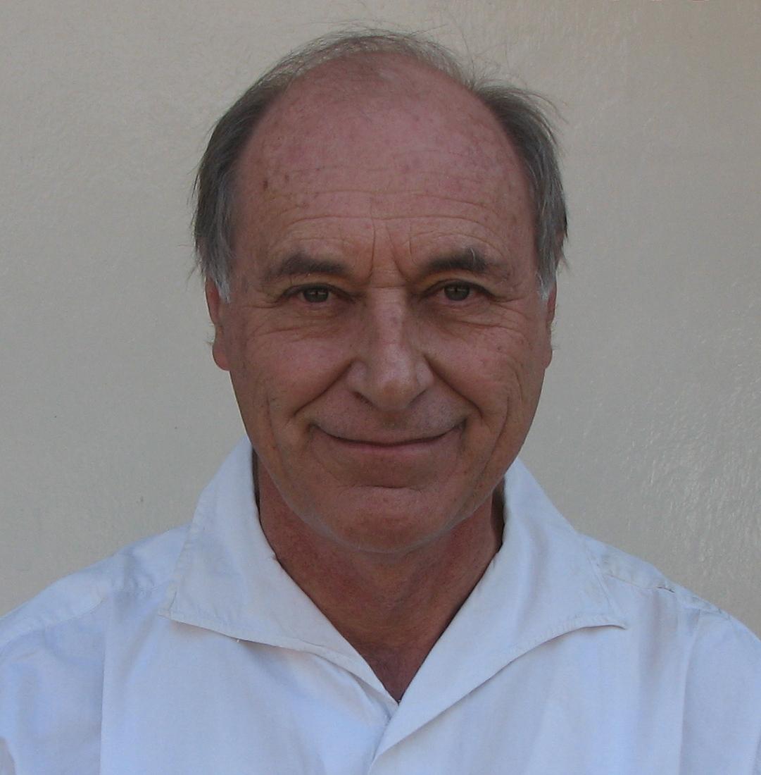 Rudolf Faerber