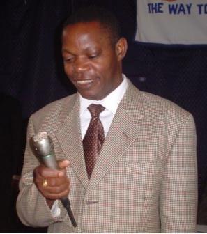 Bosako Iyolangomo
